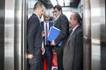 Kemal Kılıçdaroğlu, Muharrem İnce'yi kabul etti