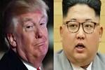 Trump: 'Benim butonum daha büyük'
