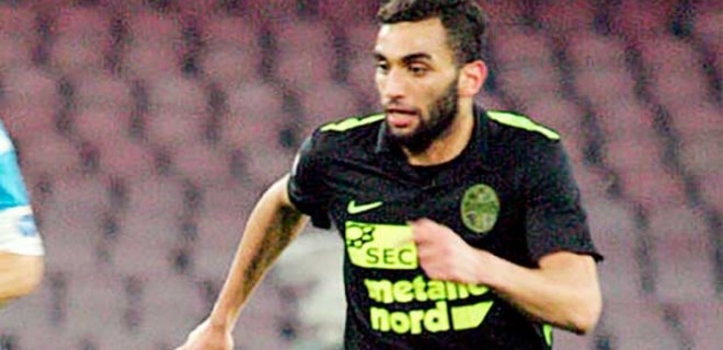 Criscito olmazsa Mohamed Fares
