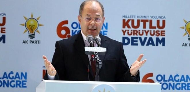 Recep Akdağ'dan 'kabine revizyonu' ve 'erken seçim' sorularına yanıt