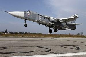 Rusya'nın Suriye'deki üssü ateş altında!