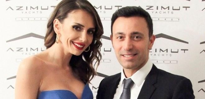 Mustafa Sandal ve Emina Sandal problemleri aştı mı?