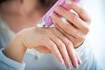 4 adımda el bakımının incelikleri