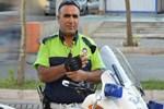 Şehit polis Fethi Sekin kalplerde yaşıyor