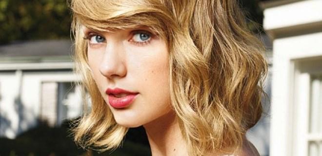 Taylor Swift bir hayranına ev aldı
