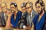 Hakan Atilla, jürinin kararını duyunca tebessüm etmiş