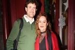 Zeyno Gönenç balet aşkıyla evlendi