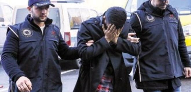 İtiraflar üzerine 3 sivil mahrem imam yakalandı!