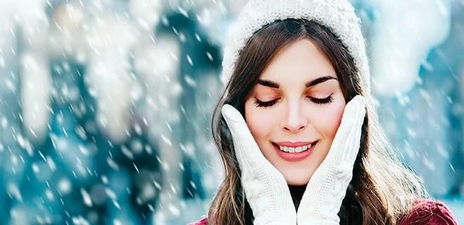 Cildinizi soğuktan korumanın yollları