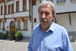 AK Partili Belediye Başkanı Münür Şahin'e saldırı