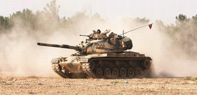 Suriye'de aşiretler kışkırtılıyor!..