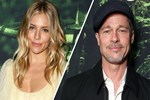 Güzel aktris, Brad Pitt'e 'Hayır' dedi!