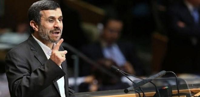 Ahmedinejad'ın tutuklandığı iddia ediliyor!