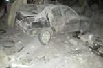 İdlib'te bombalı saldırı!..