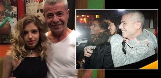 Levent Yüksel - Lidya Özdemiroğlu aşkı bitti mi?