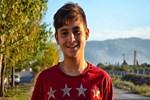 17 yaşındaki futbolcu kalbine yenildi