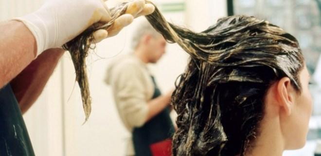 Saç boyası kanser yapıyor!