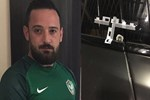 Futbolcu Deniz Naki'ye Almanya'da silahlı saldırı!