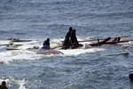 Akdeniz'de 64 kaçak göçmenin boğulduğu açıklandı