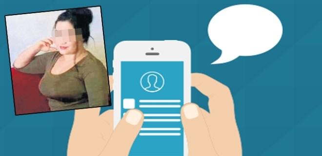 'Sosyal medya kocası' fena çarptı!..