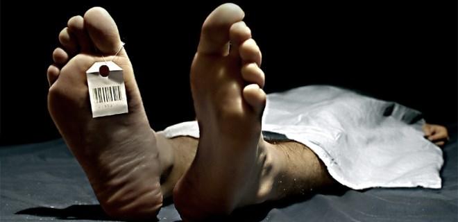 'Öldü' denilen adam otopsiden önce uyandı!