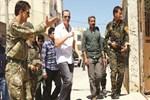 PKK'ya sivil havaalanı!..