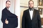 Faruk Sabancı tam 100 kilo verdi!..