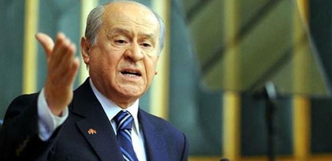 Devlet Bahçeli'den CHP'ye 'patron çıldırdı' yanıtı!