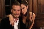 Beckham çiftinin 81 bin dolarlık iç çamaşırı odası!