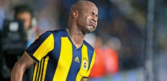 Fenerbahçe'de 3-0 şoku!