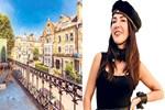 Hande Yener Londra'da ev alıyor