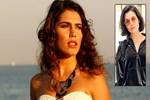 Serenay Aktaş'ı tanıyabilene aşk olsun!