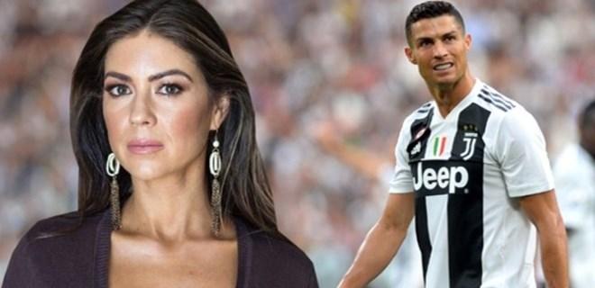 Ronaldo'dan tecavüz itirafı!