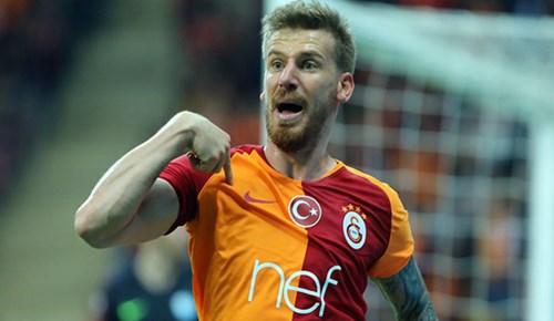 G.Saray, Serdar'a 3 yıllık yeni sözleşme teklif edecek