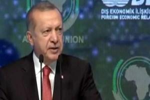 Cumhurbaşkanı Erdoğan'dan o ülkelere milli para çağrısı