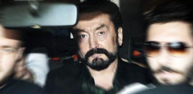 Adnan Oktar'ın yöneticisi 2. Dalga operasyonda yakalandı