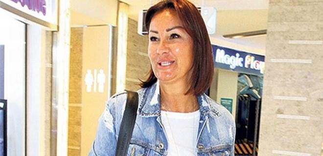 Pınar Altuğ'u korkutan hayran!