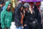 İstanbul için 'çok kuvvetli yağış' uyarısı!..