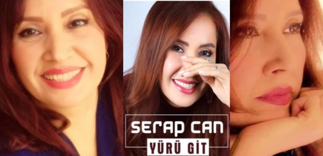 Serap Can'ın 'duyulmayı bekleyen' şarkıları