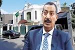 Muhammed el Katibi 4 gündür evden çıkmıyor!
