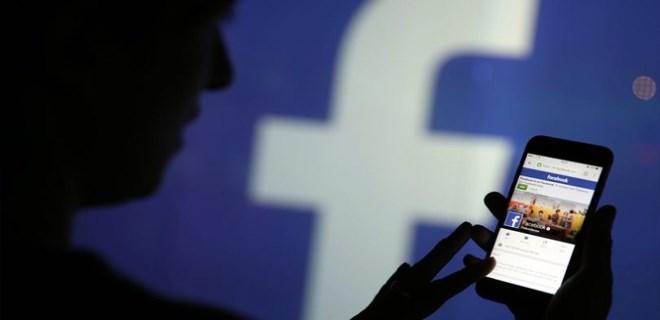 Dev Facebook skandalı!