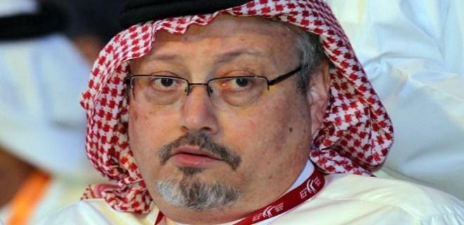 Suudi Arabistan'dan 'Cemal Kaşıkçı' çıkışı!
