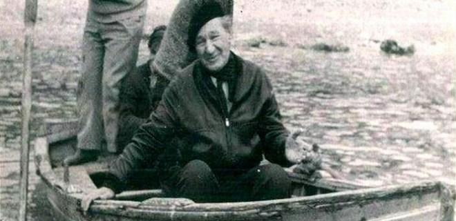 Cevat Şakir Kabaağaçlı vefatının 45'inci yılında özlemle anıldı