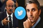 Mehmet Bekaroğlu ve Nedim Şener birbirine girdi!