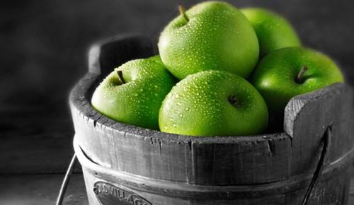 Menopozda günde 1 elma!