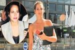 Zehra Çilingiroğlu verdiği kiloyla dikkat çekiyor