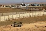 Ürdün-Suriye sınırı yeniden açılıyor!