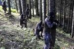 Karadeniz'de teröristleri etkisiz hale getiren time 300 bin lira ödül
