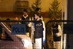 Türk ve Suudi ekip incelemelerini tamamladı