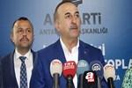 Bakan Çavuşoğlu'ndan Cemal Kaşıkçı açıklaması